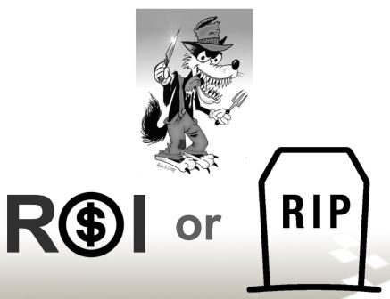 ROI or RIP compressed
